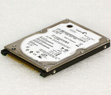 "40gb 2,5 "" 6,35cm HDD Notebook HDD Hard Drive Seagate St9408114a Ide Pata #O98"