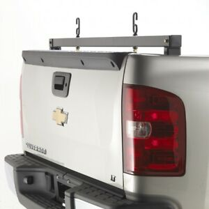 Backrack For Ford F-150 /Super Aluminum Body Rear Bar Includes Fasteners - 11523