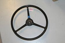 Chevrolet Steering Wheel  1933 1934 1935 1936