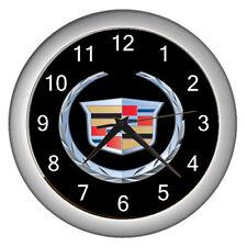 2020 Brand Logo Cadillac Luxury Car Vehicles Sedans, Suvs, & Electric Wall Clock