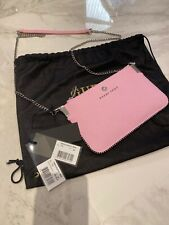 GUESS Luxe Pink Crossbody Bag BNWT Authentic