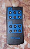 HDMI Matrix IR Remote Control