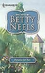 Paradise for Two (Best of Betty Neels)