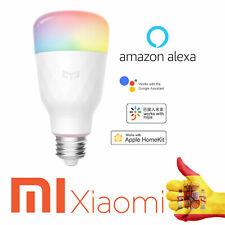 Xiaomi Yeelight E27 Smart LED Spot Farbe RGB Kontrolle Wifi Licht