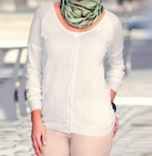 Hüftlange Damen-Pullover & -Strickware aus Baumwolle HEINE