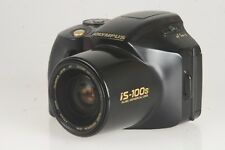 Olympus IS-100S mit 28-110mm #1151130
