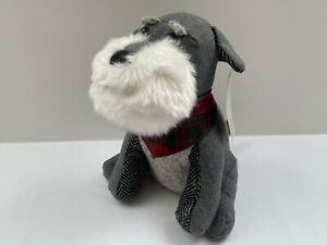 NEXT SCHNAUZER DOG DOOR STOP BNWTS
