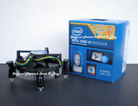 Intel Xeon X3400 Heatsink Fan for X3430 X3440 X3450 X3460 X3470 X3480 New