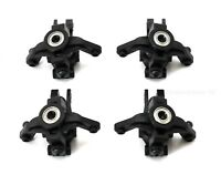 Redcat Blackout XTE PRO Steering Block Knuckles C Hub Carrier Set (4) SC XBE