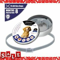 Dogs Soresto Flea And Tick Collar For Large Dogs 8 Month Protection 63cm Cat
