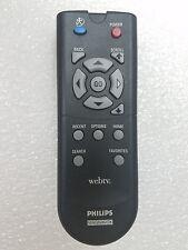 Philips-Magnavox RC081501/04 WebTV Remote Control MAT965A101 MAT965KB