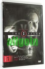 DVD The X-Files Collection Season One Volume 1 (Episodio Pilota + Episodi 1-3)