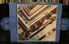 The BEATLES 1967-1970 Capitol 1976 SKBO 3404 NM vinyl
