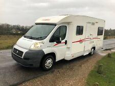 Luxury Motorhome for Hire 2-4 Berth CAMPER Campervan Holiday Fully Insured UK