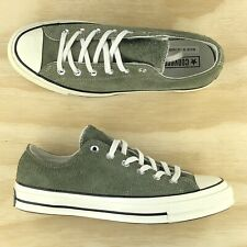 Converse Chuck Taylor All Star 70 Hi Top Green White Low Top Shoes 157588C Sz 9