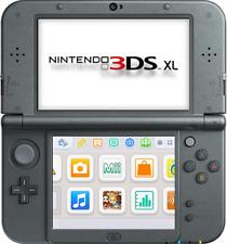 Nintendo 3DS XL New Black