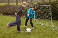 Fussballtor Fußballtor 182 x 122 x 61CM  Fußball incl. Netz Tor Goal Soccer