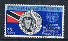 Trinidad & Tobago 1965 Eleanor Roosevelt SG 312 VFU