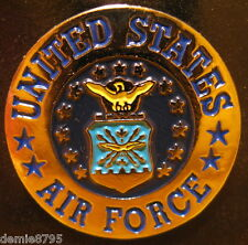United States Air Force Lapel Pin NEW