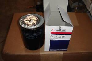 MITSUBISHI FUSO NEW OEM OIL FILTER ME215002/ME013343 FE FG FH