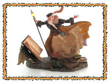 """Andrew Bill Verbum Magus """"Word Wizard"""" 2005 Annual Piece Retired."""