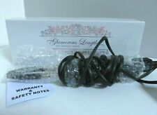 GL GLAMOROUS LENGTHS LIGHTWEIGHT HAIR EXTENSIONS FUSE CONNECTOR WAND NEW BOXED