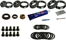Axle Differential Bearing and Seal Kit Rear SKF SDK339-NMK