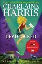 Deadlocked- Sookie Stackhouse/True Blood by Charlaine Harris