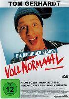 DVD NEU/OVP - Voll normaaal - Die Rache der Blöden - Tom Gerhardt
