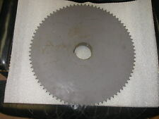 BROWNING 50Q84 ROLLER CHAIN SPROCKET #50 CHAIN 84 TEETH