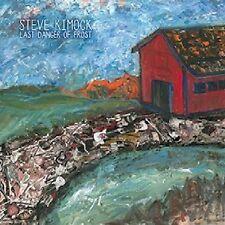 Steve Kimock - Last Danger Of Frost [New CD]