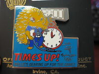 Sydney 2000 Olympic Mascot Pin-Times Up