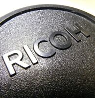 Ricoh Rear Lens Cap for Pentax K PK KR Bayonet Mount  A M    Free Shipping USA