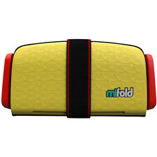 Mifold MF01-US/YEL Grab-and-Go Car Booster Seat (Yellow Taxi)