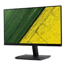 Monitor Led 27 Acer Et271bi negro