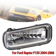 FOR 2004-2006 FORD F150 LINCOLN MARK LT CLEAR LENS BUMPER FOG LIGHT LAMP LEFT