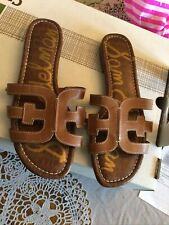 ladies sam edelman sandals 9