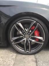 18 Zoll S-Line Winter Reifen für Audi A5 S5 B8 B9 8T Coupe Cabrio 245-40r18 ET30