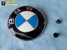FREGIO ANTERIORE/POSTERIORE BMW E34