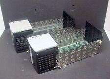 Allen Bradley 1756-PA72 B 1756-A7 ControlLogix Combo 7 Slot Rack Power Supply #3