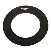 Zomei 67mm Multifunctional Filter Ring Adapter for Canon Lens Filter Holder