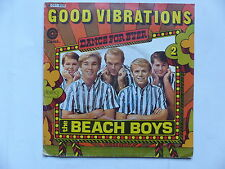 BEACH BOYS Good vibrations Dance for ever N°2 2C010 81229