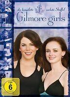 Gilmore Girls - Die komplette sechste Staffel (6 DVDs)   DVD   Zustand gut