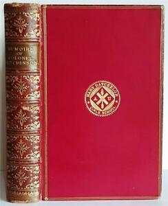 MEMOIRS OF THE LIFE OF COLONEL HUTCHINSON 1863, VG+, English Civil War Charles I