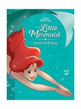 The Little Mermaid: The Story of Ariel Free Shipping