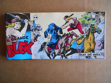 Il GRANDE BLEK Serie VI n°16 ed. Dardo - RISTAMPA ANASTATICA [G267-1]