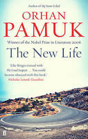 The New Life, Pamuk, Orhan, New