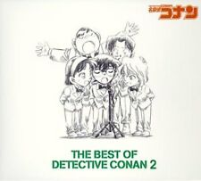 USED Vol. 2-Best of Detective Conan CD
