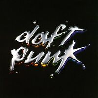 DAFT PUNK : DISCOVERY  (Double LP Vinyl) sealed