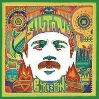Santana - Corazón [CD]